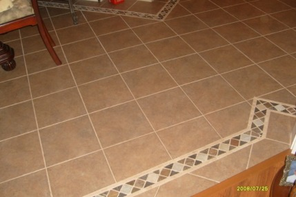 Elegant  Tile Layout For My Bathroom Straight Or Staggered  Therapy Tile