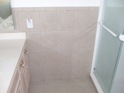 Elegant Alfa Img  Showing Gt Straight Vs Staggered Tile Shower